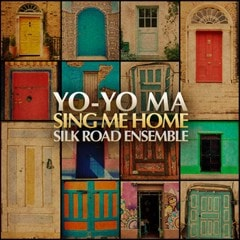 Sing Me Home - 1