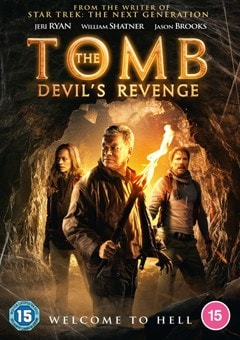 The Tomb - Devil's Revenge - 1