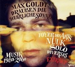 Drau?en Die Herrliche Sonne: Musik 1980-2000 - 1