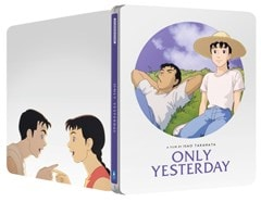 Only Yesterday - 2