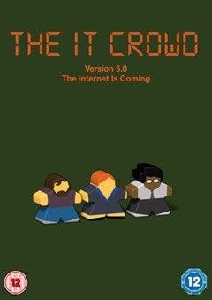 The IT Crowd: Version 5.0 - The Internet Is Coming - 1
