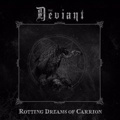 Rotting Dreams of Carrion - 1