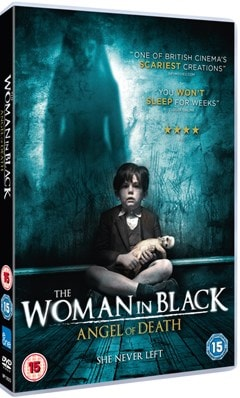 The Woman in Black: Angel of Death - 2