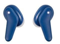Vivanco Fresh Pair Blue True Wireless Bluetooth Earphones - 1