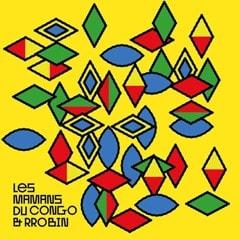 Les Mamans Du Congo & Rrobin - 1