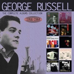 The Complete Albums Collection 1956-1964 - 1