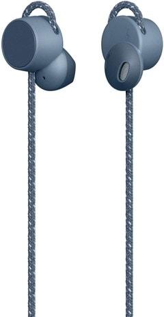 Urbanears Jakan Slate Blue Bluetooth Earphones - 4