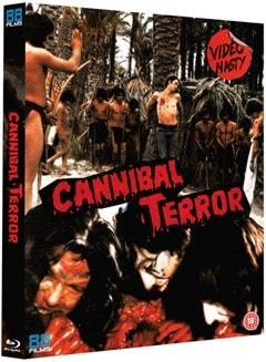 Cannibal Terror - 1