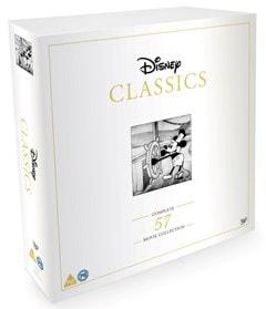 Disney Classics: Complete 57 Movie Collection - 3