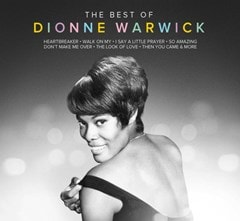 The Best of Dionne Warwick - 1
