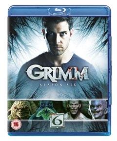 Grimm: Season 6 - 1