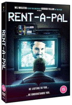 Rent-a-pal - 2