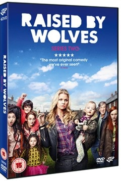 Raised By Wolves: Series 2 - 2