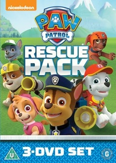 Paw Patrol: Rescue Pack - 1