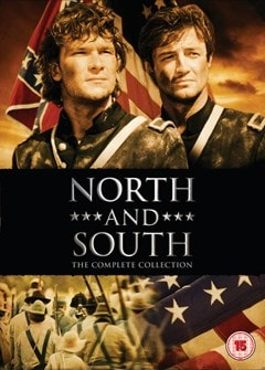 North and South: The Complete Series - 1