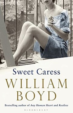 Sweet Caress: The Many Lives of Amory Clay - 1