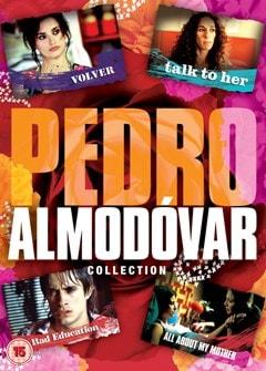 Pedro Almodovar Collection - 1