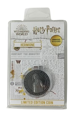Hermione: Harry Potter Coin - 3