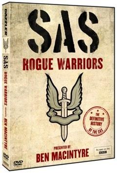 SAS - Rogue Warriors - 2