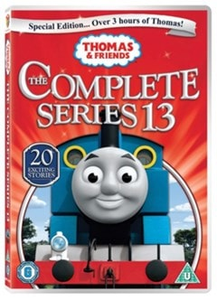 Thomas & Friends: The Complete Series 13 - 1