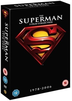 Superman: The Ultimate Collection - 2