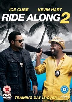 Ride Along 2 - 1