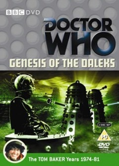Doctor Who: Genesis of the Daleks - 1