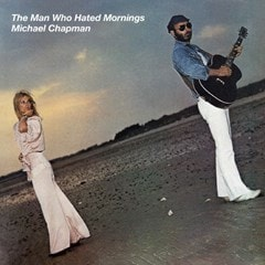 The Man Who Hated Mornings - 1