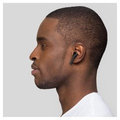 Mixx Audio Streambuds AX Midnight Black True Wireless Bluetooth Earphones - 3