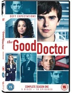 The Good Doctor: Season One - 2