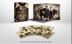 Peaky Blinders: The Complete Series 1-5 - 3