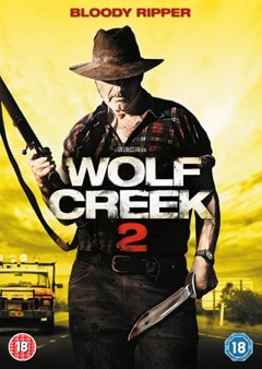 Wolf Creek 2 - 1