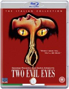 Two Evil Eyes - 1
