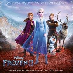 Frozen 2 - 1