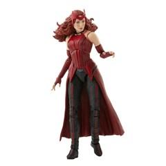 Scarlet Witch: Marvel Legends Series Action Figure - 6