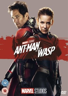 Ant-Man and the Wasp - 1