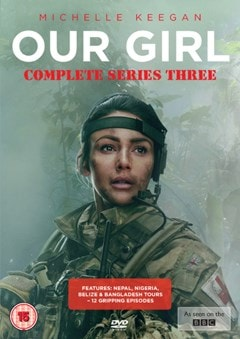Our Girl: Complete Series Three - 1