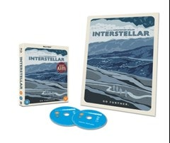 Interstellar - Travel Poster Edition - 1