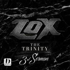 The Trinity - 1