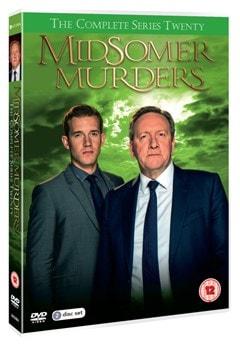 Midsomer Murders: The Complete Series Twenty - 2