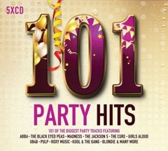 101 Party Hits - 1