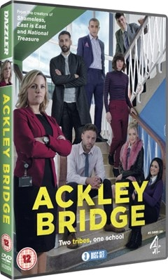 Ackley Bridge - 2