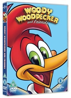 Woody Woodpecker and His Friends: Volume 1 - 2