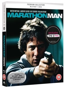 Marathon Man (hmv Exclusive) - The Premium Collection - 2