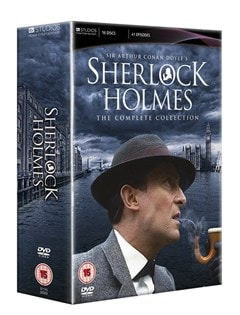 Sherlock Holmes: The Complete Collection - 2
