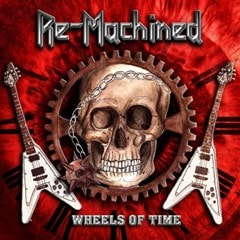 Wheels of Time - 1