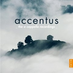 Accentus: The a Cappella Recordings - 1