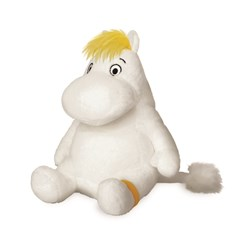 """Snorkmaiden: Moomin Plush 8"""" - 1"""