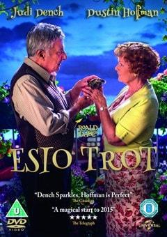 Roald Dahl's Esio Trot - 1