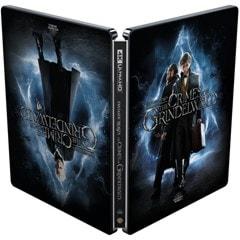 Fantastic Beasts: The Crimes of Grindelwald (hmv Exclusive) - 3